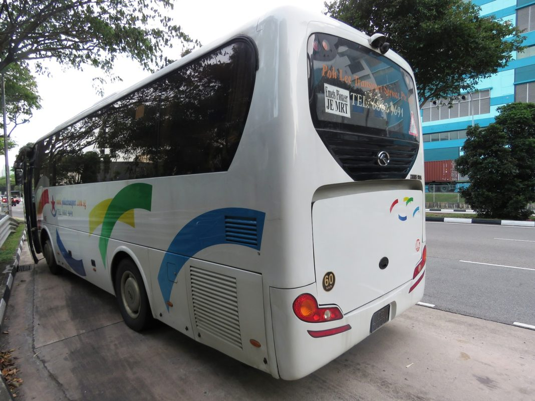 Teoriprøven buss
