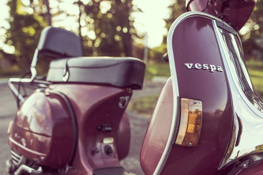 Teoriprøven moped