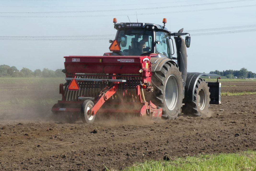 Teoriprøven traktor